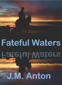 Fateful Waters Cover