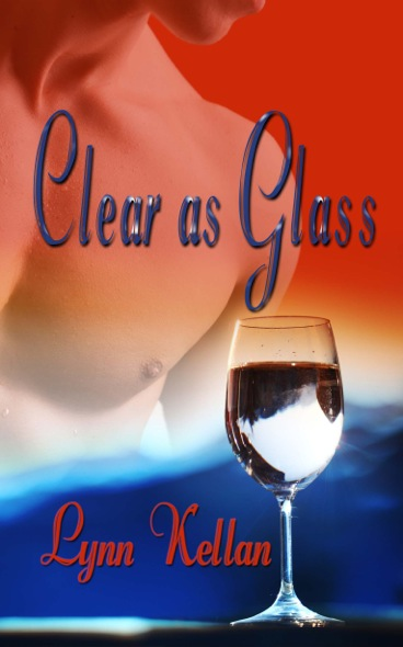 Cover_ClearAsGlass