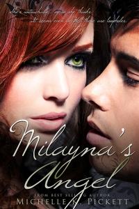 Milaynas-Angel