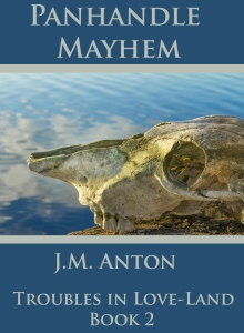 Panhandle Mayhem ebook FINAL