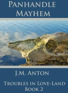 Panhandle Mayhem ebook FINAL