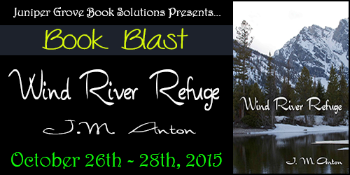 Wind River Refuge Blast Banner