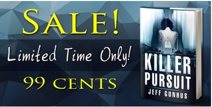 Killer Pursuit 99Sale Bannerr